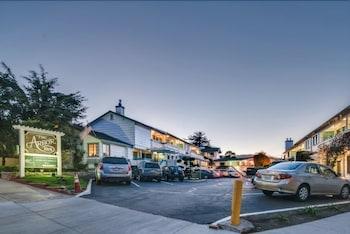 Hotel - Arbor Inn Monterey