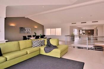 Amawind Rockingham Apartments