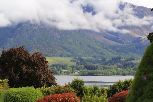 The Shan's Luxury Lodge, Queenstown-Lakes