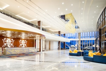 レシンダ ホテル カラワンマネージド バイ パドマ ホテルズ