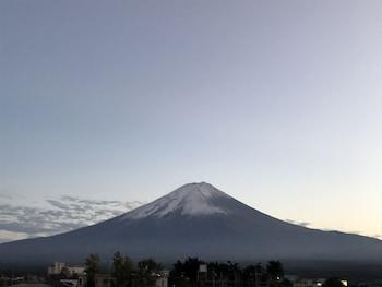 Kagelow Mt Fuji Hostel Kawaguchiko