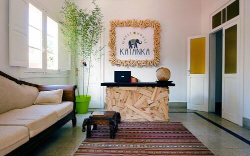 . Guesthouse Katanka