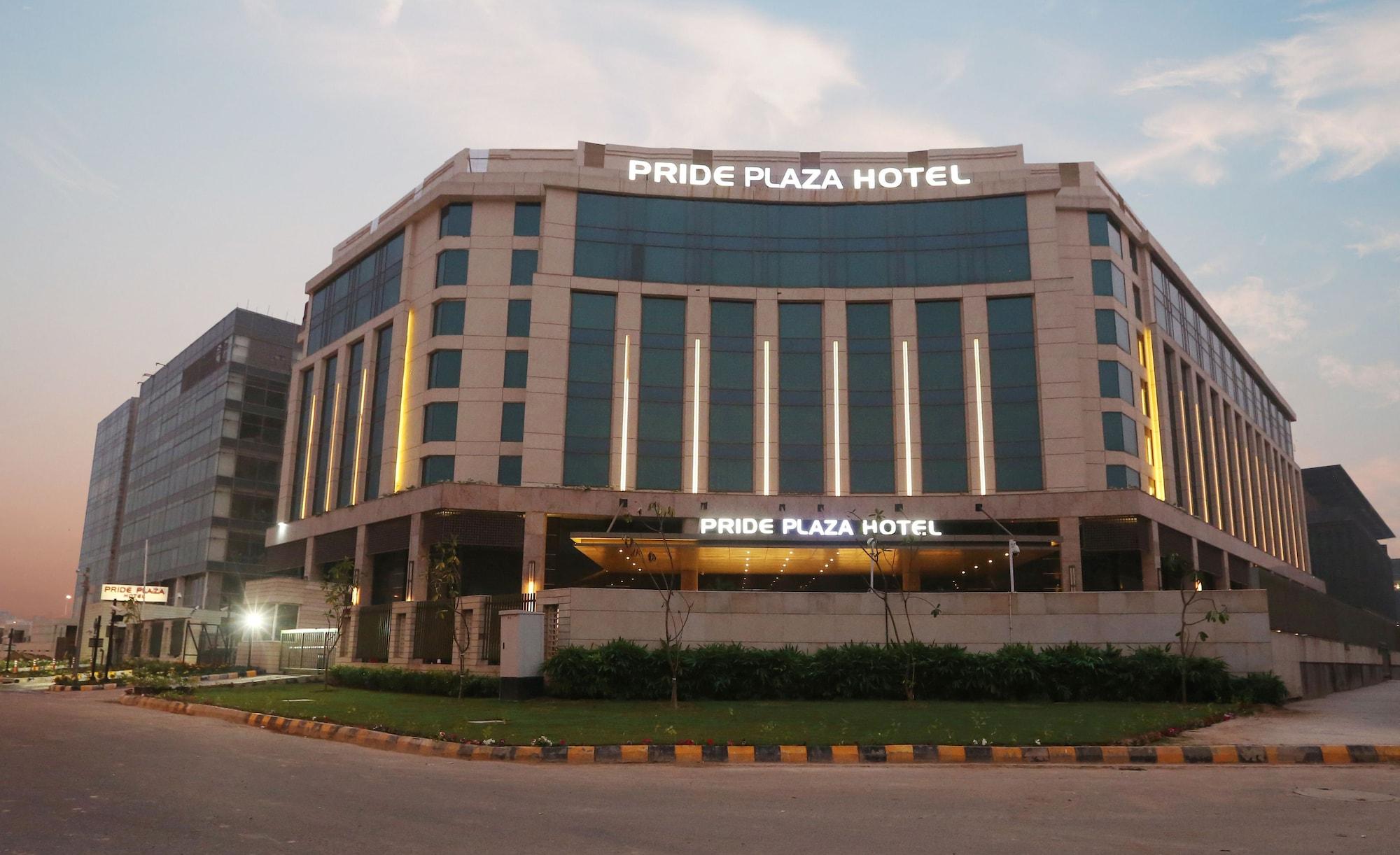 Pride Plaza Hotel Aerocity New Delhi, West