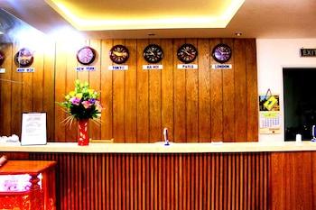 フォン ビン ホテル