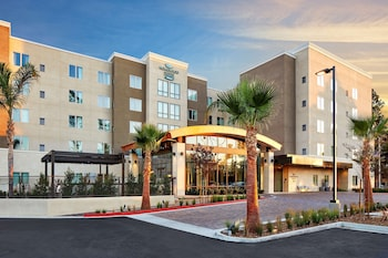 聖地牙哥米申谷動物園希爾頓惠庭套房飯店 Homewood Suites by Hilton San Diego Mission Valley/Zoo