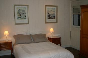 Hotel - La Touraine Romantique Grammont