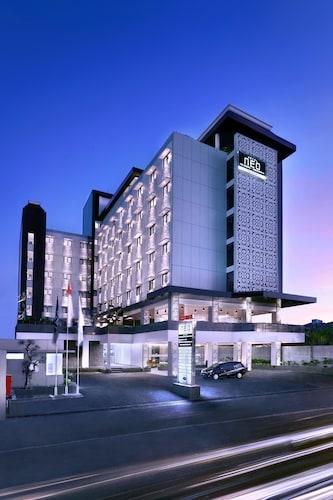 . Hotel Neo Malioboro by ASTON