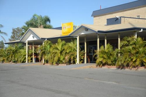 Capricorn Hotel, Duaringa