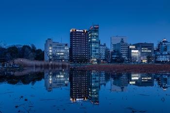 Hotel - APA Hotel Keisei Ueno-Ekimae