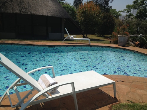 Willow Lodge, Harare