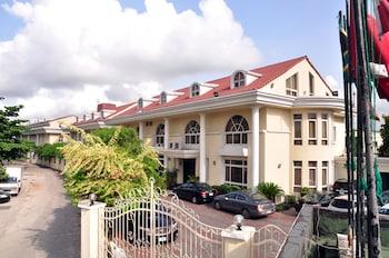 エリオン ハウス ホテル