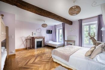 Hotel - La Ferme d'Armenon - Maison d'hôtes