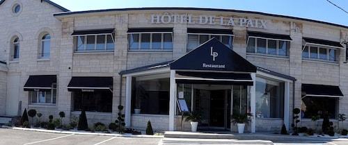 . Hôtel de la Paix