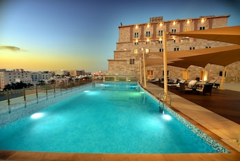 Hotel - Somerset Panorama Muscat