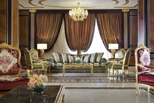 Movenpick Hotel City Star Jeddah, Jeddah