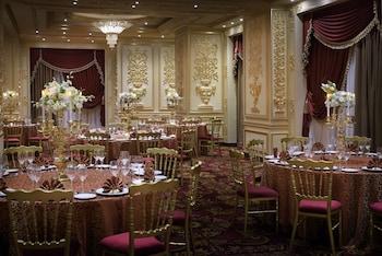 Movenpick Hotel City Star Jeddah - Ballroom  - #0