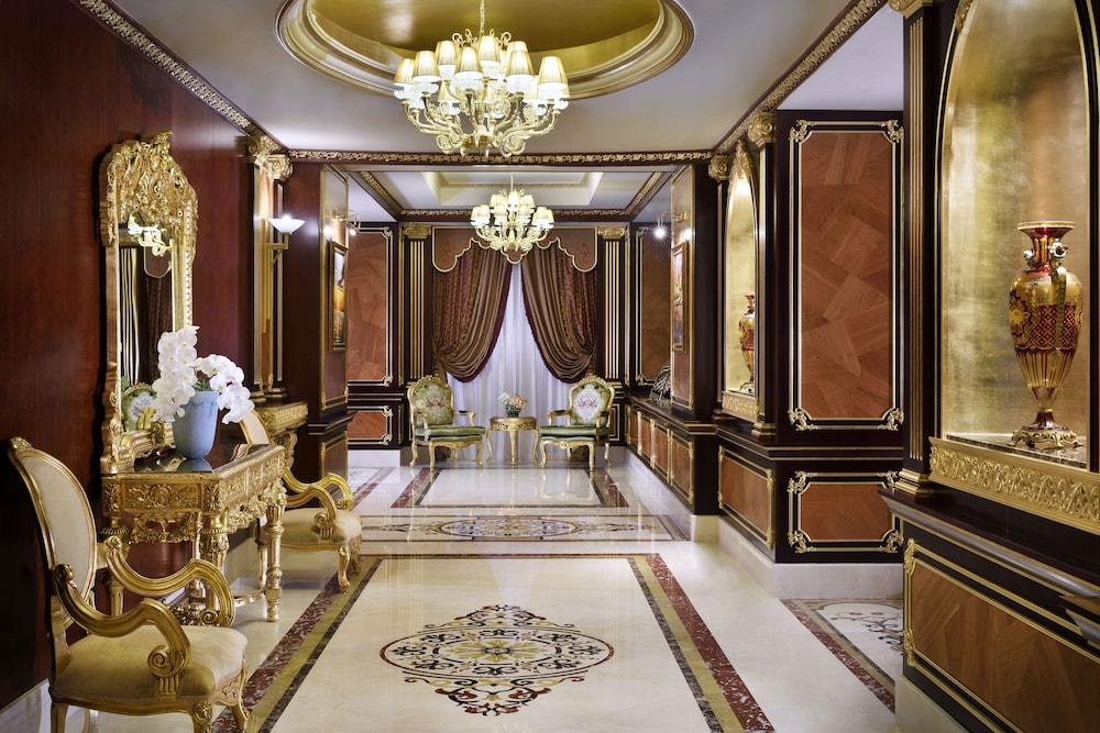 Movenpick Hotel City Star Jeddah, Featured Image