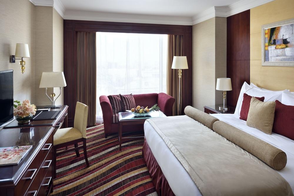 Movenpick Hotel City Star Jeddah, Room