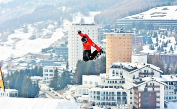 Hotel Torre - Snow and Ski Sports  - #0