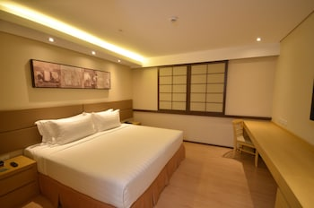 Business Room (King)