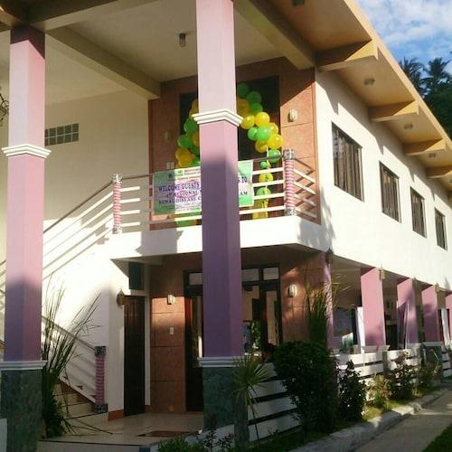 Hotel Villa Angelina, Legazpi City