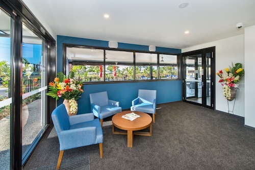 Korte's Resort, Rockhampton