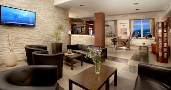 Hotel - Extol Inn