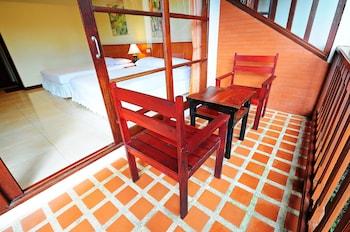 Alina Grande Hotel & Resort - Balcony  - #0
