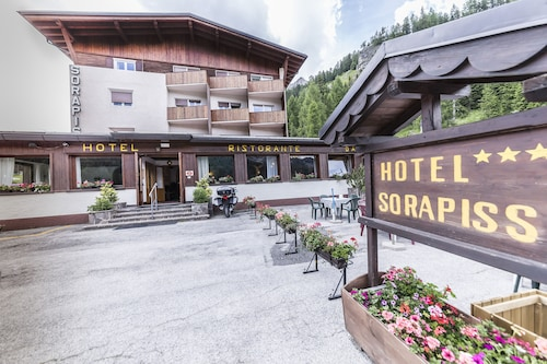 __{offers.Best_flights}__ Hotel Sorapiss