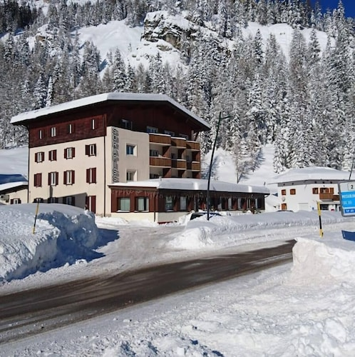 . Hotel Sorapiss