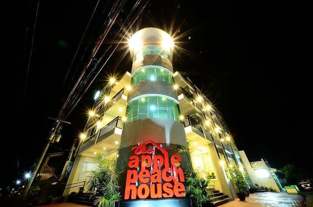 ザ アップル ピーチ ハウス