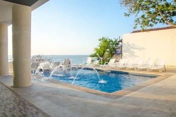 聖托裡尼卡薩布蘭卡飯店