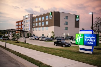 Hotel - Holiday Inn Express & Suites Ruston