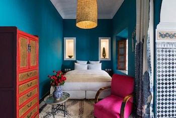 Hotel - Riad Les Yeux Bleus