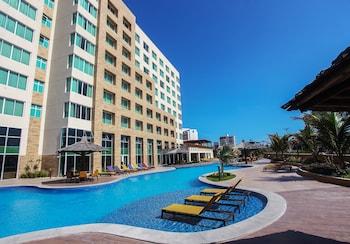 格羅馬瑞羅飯店 Gran Mareiro Hotel