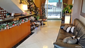AVITEL HOTEL Lobby