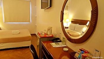 AVITEL HOTEL Room Amenity