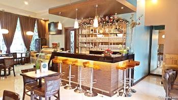 AVITEL HOTEL Bar