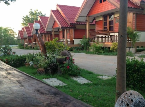 Sapmanee Resort, Muang Chaiyaphum