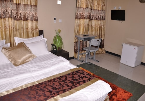 Downtown Hotel, Accra