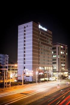 Hotel L`Art Gimpo