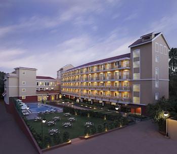 Hotel - ibis Styles Goa Calangute - An AccorHotels Brand