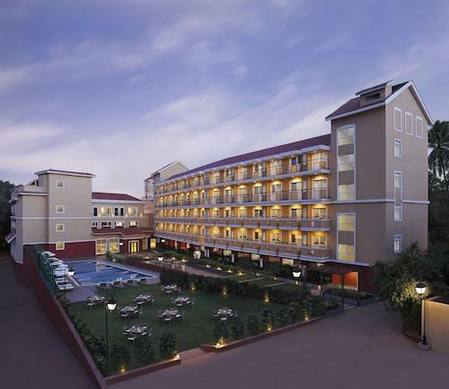 . ibis Styles Goa Calangute Hotel