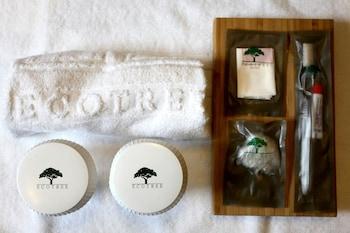 Eco Tree Hotel - Bathroom Amenities  - #0