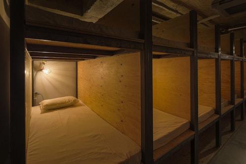 BOOK AND BED TOKYO IKEBUKURO - Hostel, Toshima