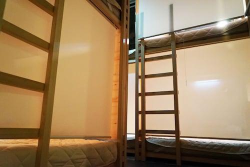 ARTnSHELTER - Hostel, Shinagawa