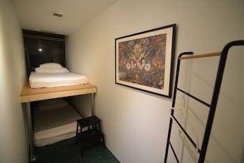 Hotel - ARTnSHELTER - Hostel