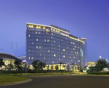 Hotel - Hotel Santika Premiere ICE - BSD City