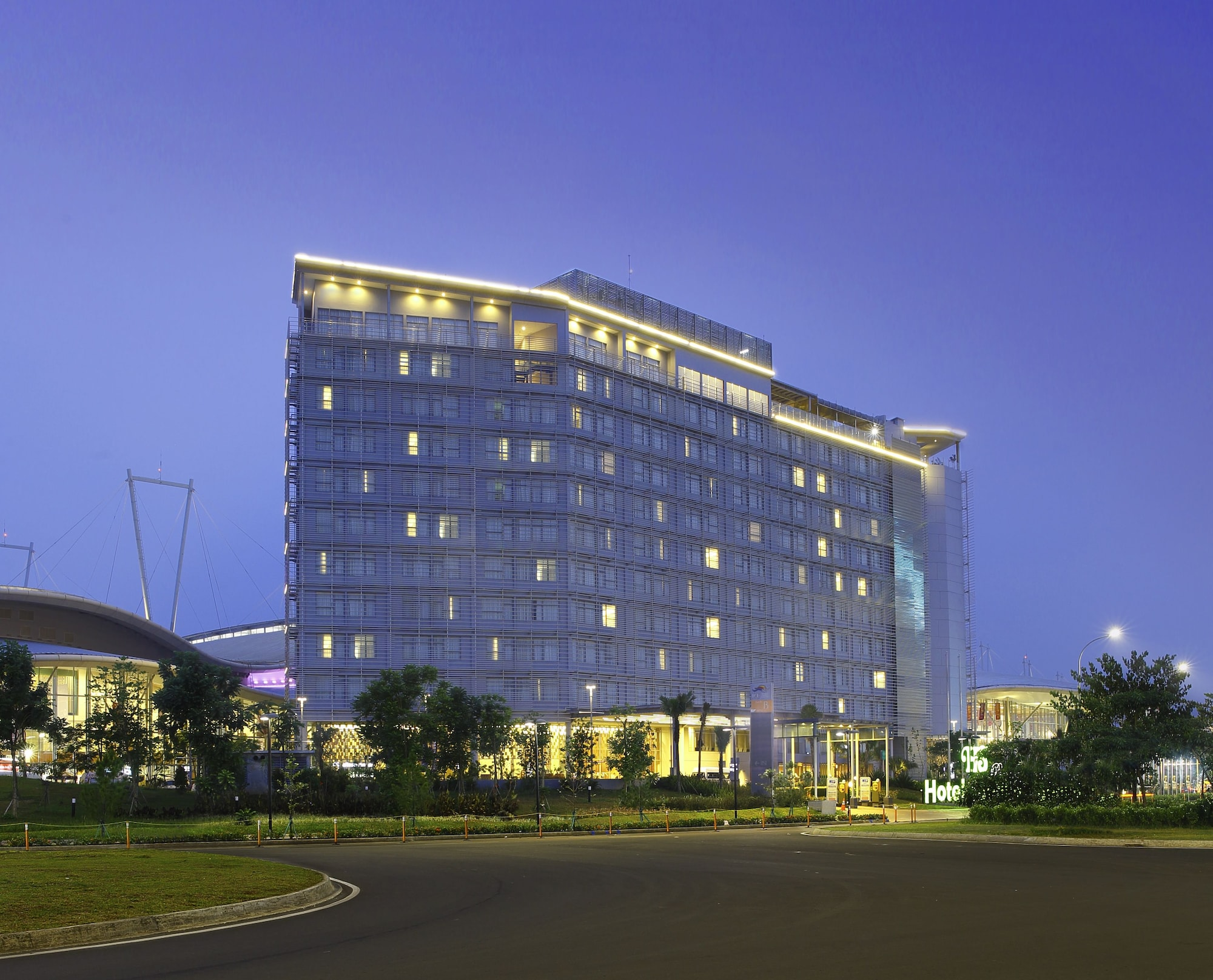 Hotel Santika Premiere ICE - BSD City, Tangerang