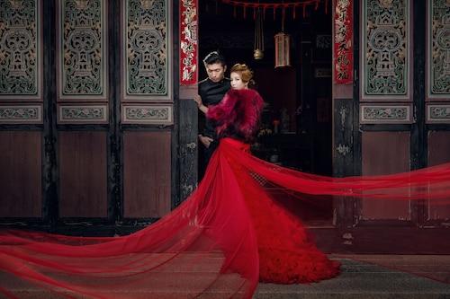 Impression Qionglin B&B, Kinmen